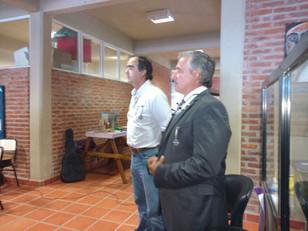 Malvinas 35 años, Mano Amiga canta a sus héroes