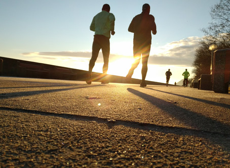 Top 10 Tips for preparing for your first Ultra Marathon