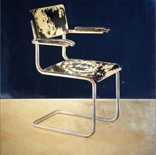 Chair No.7 (Freischwinger)