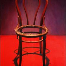 Chair No.6 (Thonet / hl. Stuhl)