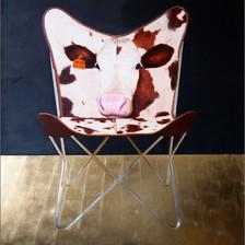 Chair No.10 (Ferrari-Hardoy / Butterfly)