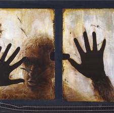 oil on canvas 50 x 70 cm