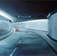 Flughafentunnel