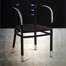 Chair No.3 (Otto Wagner)