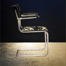 Chair No.9 (Freischwinger)