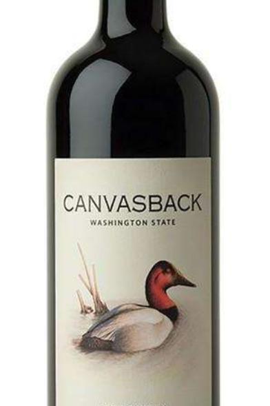Canvasback Cabernet Sauvignon 2016
