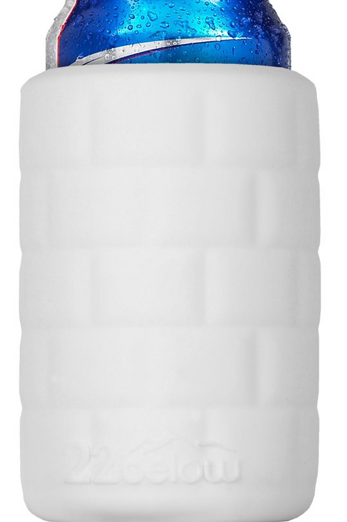 22 BELOW INSULATING CAN SLEEVE