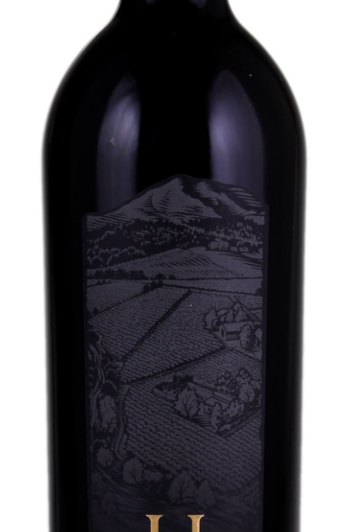 Honig Vineyards Napa Valley Cabernet Sauvignon 2017