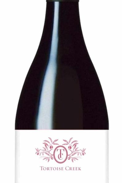 Tortoise creek Pinot Noir 2018
