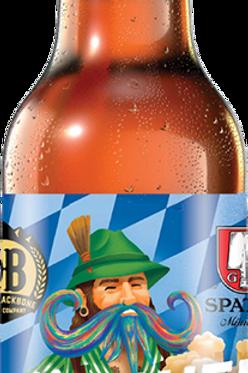 Devil's Backbone Munchen On Hops 12/PK Bottles