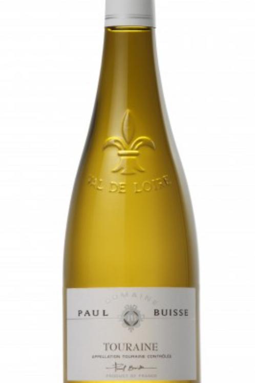 Domaine Paul Buisse Touraine Sauvignon Blanc