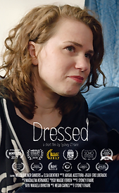 Dressed Poster - Laurels - Dry Brush - L