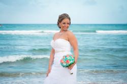 Kristin and Jordan Fabiani Wedding