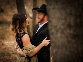 Country Western Engagement