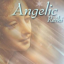 Angelic Reiki energy to bring healing to physical, emotionnal or spiritual levels