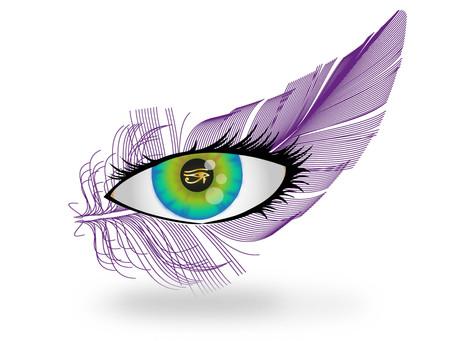Bienvenue à The Angelic Eye