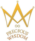 Precious Wisdom, golden energy, divine self, council of light, alexandra wenman, archangel metatron