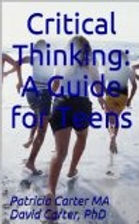 Critical Thinking. Adolescent self help, adolescent problems, decision making,