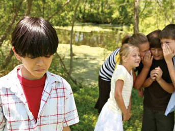 Bullying: How to Deal