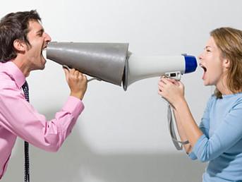 Healthy Communication: Opening the Door