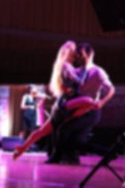 Experience Tango with Mika & Cristian Campeonato Metropolitano de Tango Buenos Aires 2018