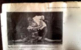 Cristian Miño New York Times Experience Tango