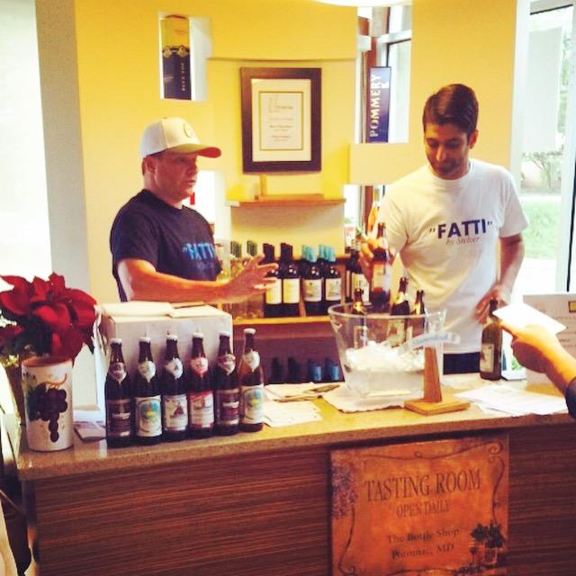 Fatti Beer