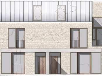 Planning permission granted for Bales College School extension and residential development
