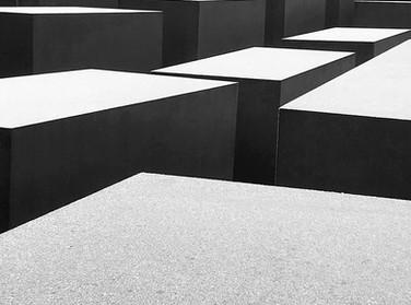 Visit to Berlin: Holocaust Memorial