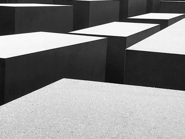 Visit to Berlin: Holocaust Memorial