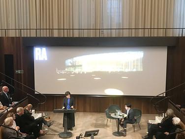 Royal Academy Architecture Prize: Itsuko Hasegawa