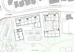 Rockhills Residential Plan