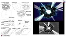Intergalactic Fight cloud