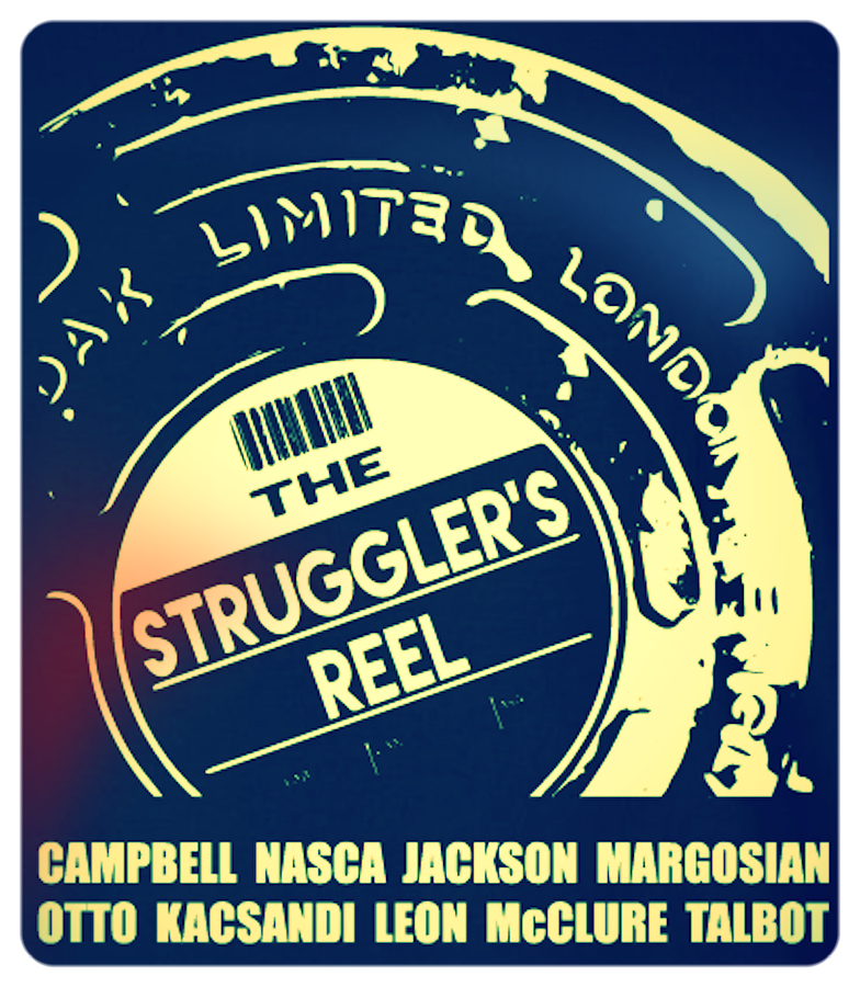 The Strugglers Reel