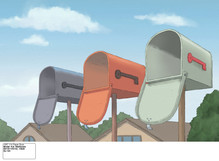 Ext. Mailboxes