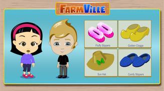 Farmville Sheet