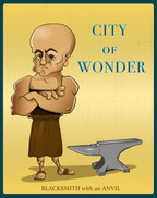 City of Wonder Sheet