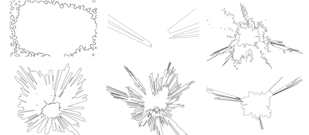 Explosion Design