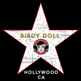 Birdy Doll Hollywood
