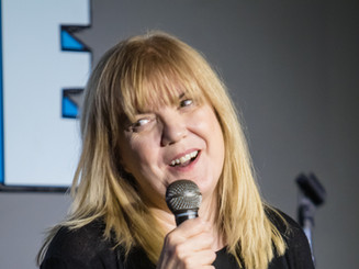 Amanda Jane Talbot