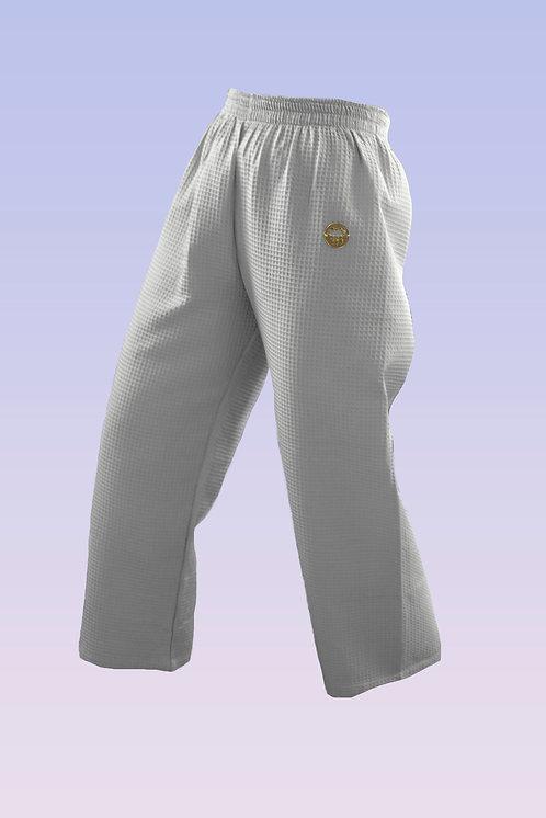 Pique Trousers