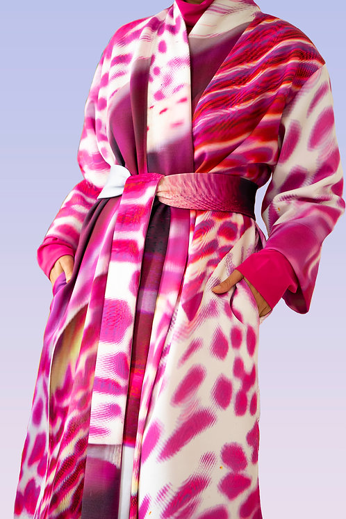 Orchid Jacket