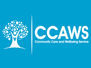 CCAWS! Your Local Care and Wellbeing Service