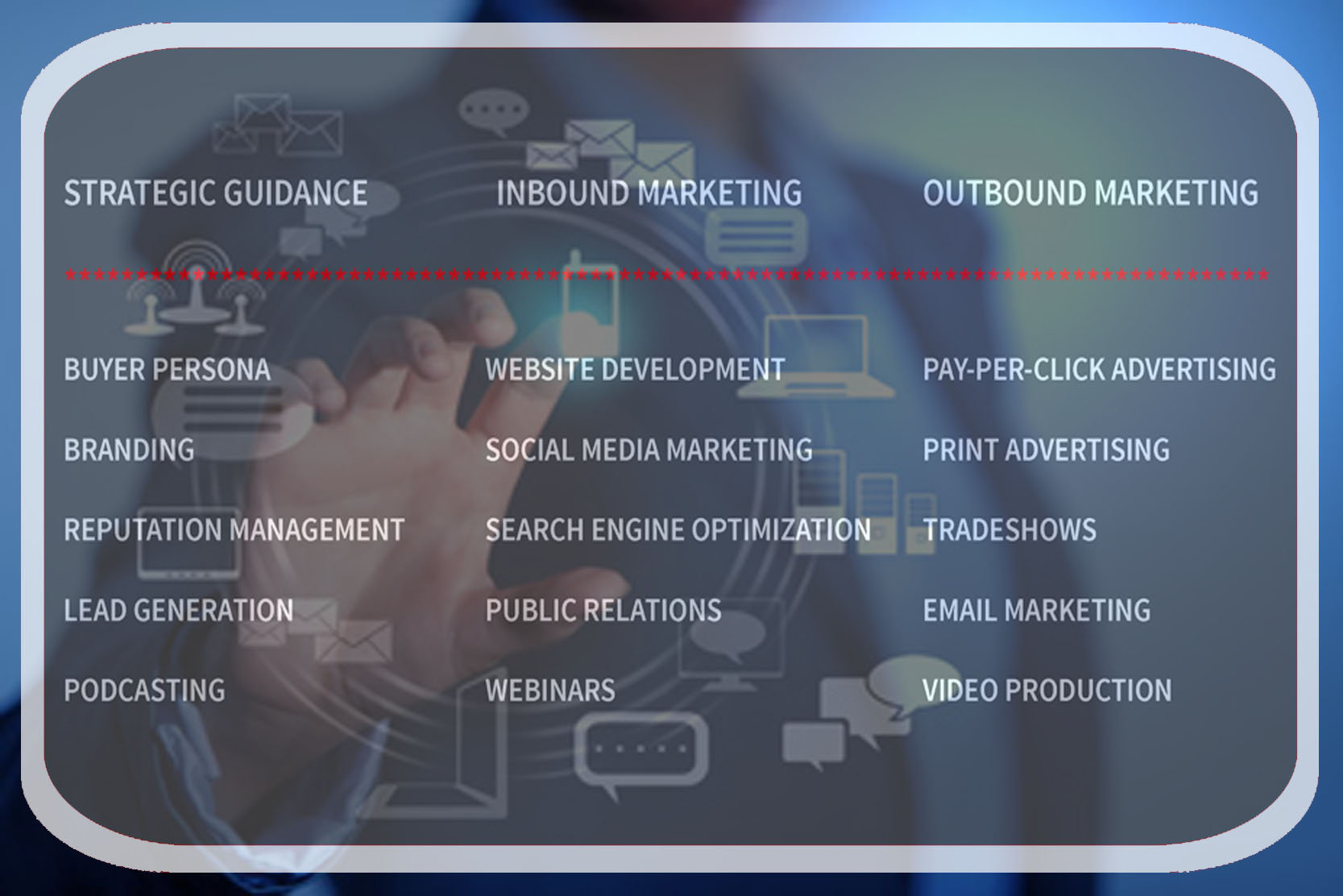 Brand Identity and Marketing Solutions