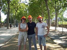 équipe orange.JPG