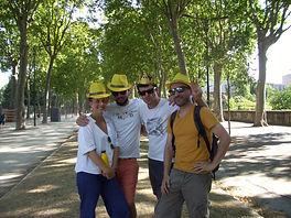 équipe jaune.JPG