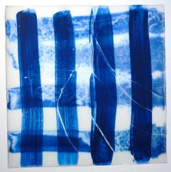 Matrix Blue
