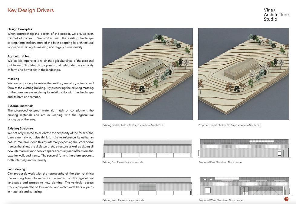 Far Far Gallery design considerations, Lockbund Gallery conversion.