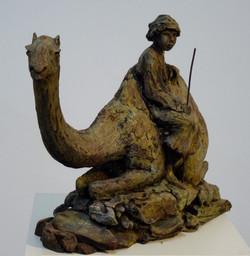 Camel Rest