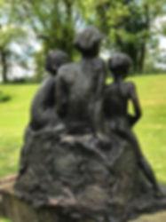 Bronze Portrait, Bronze Bust, Portrait Artist, Portraiture, Figure, Commission Bronze, Jane Hamilton Sculpture, Bronze Animal, Pet Portrait, public sculpture, commision sculptue